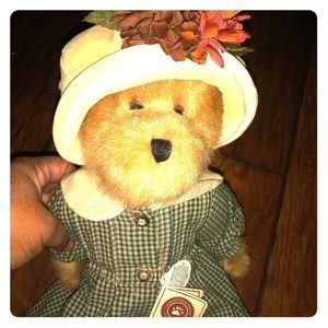 ❤️EXCELLENT CONDITION! Boyd's Southern Belle Bear